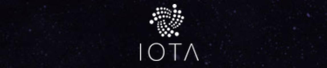 【時価総額9位】アイオータ(MIOTA・IOTA)約1960億円