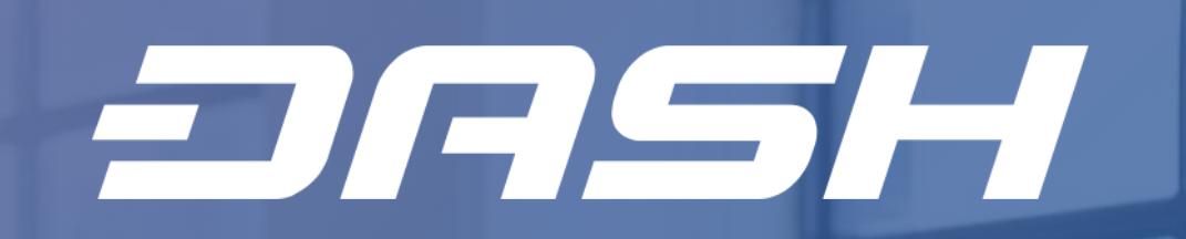 【時価総額6位】ダッシュ(DASH・Dash)約3600億円