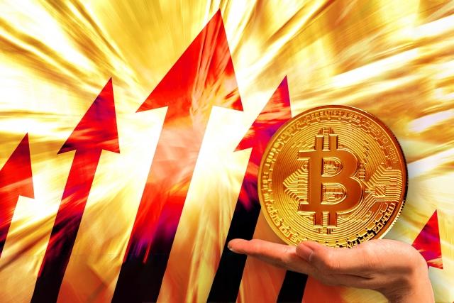 ビットコインをはじめとする仮想通貨投資に積極的だった中国人