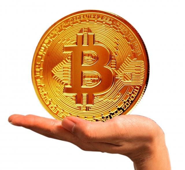 仮想通貨の代表「ビットコイン」