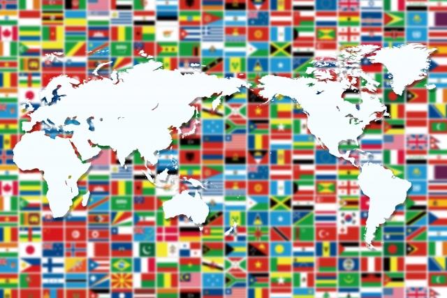 なぜ海外では暗号通貨=ビットコインなのか?