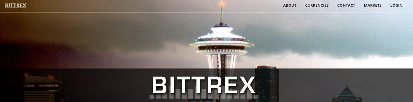 Bittrex(ビットレックス)