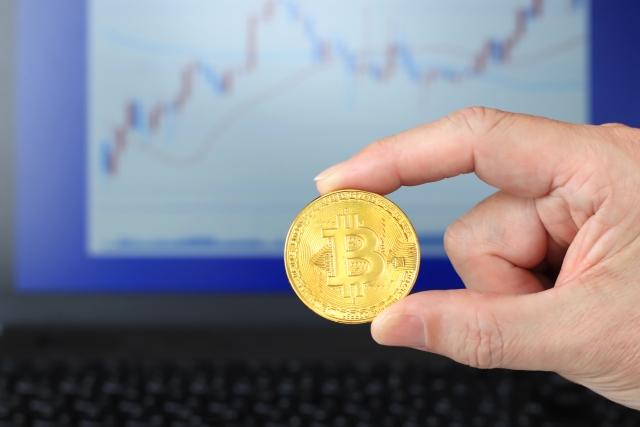 仮想通貨投資戦略