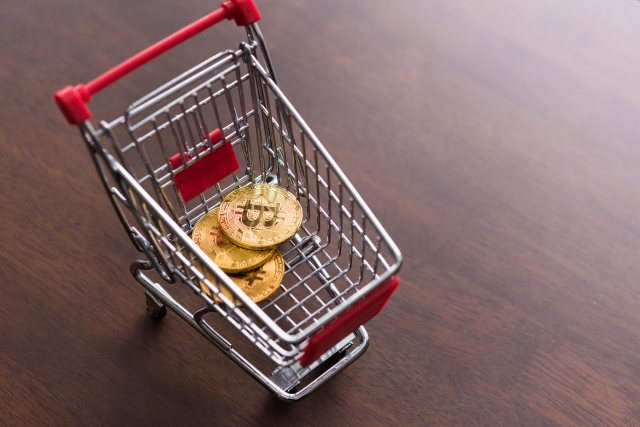 仮想通貨の購入方法(買い方)