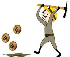 クラウンドマイニングでマイナーデビュー!仮想通貨の新しい稼ぎ方