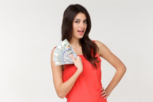 仮想通貨(ビットコイン)FXで儲かるの?
