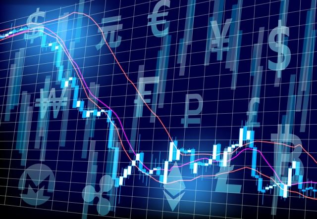 仮想通貨(ビットコイン)FXの始め方!下降チャートも関係なし!
