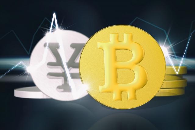 株式投資と仮想通貨は似ている?